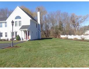 Townhouse for sale in 75 Warren Street  West 1, Raynham Center, MA, 02767