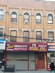 Multi-family Home for sale in 378 Ralph Avenue, Brooklyn, NY, 11233