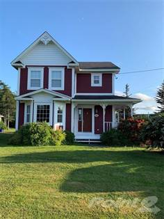 Residential Property for sale in 103 Forest Road, Carbonear, Carbonear, Newfoundland and Labrador, A1Y1A6
