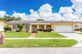 Single Family for sale in 9281 SW 21st St, Miami, FL, 33165