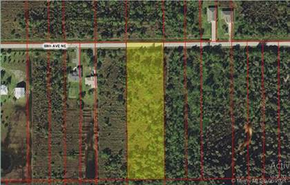 Residential Property for sale in 4480 68th AVE NE, Immokalee, FL, 34120