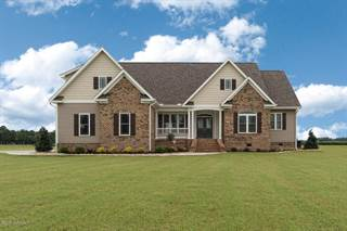 Single Family for sale in 386 Voa Site C Rd, Greater Falkland, NC, 27834