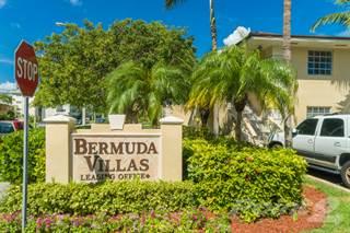 Apartment for rent in Bermuda Villas, Miami, FL, 33143