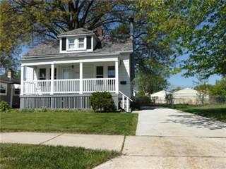 Single Family for sale in 27749 GARFIELD Street, Roseville, MI, 48066