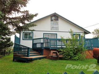 Residential Property for sale in 851 2nd Avenue, McBride, British Columbia