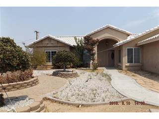 Single Family for sale in 8719 Frontera Avenue, Yucca Valley, CA, 92284