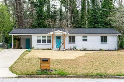 Residential Property for sale in 1728 AUSTIN Road SW, Atlanta, GA, 30331