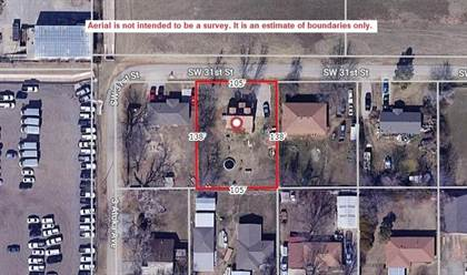 Residential Property for sale in 4242 SW 31st Street, Oklahoma City, OK, 73119