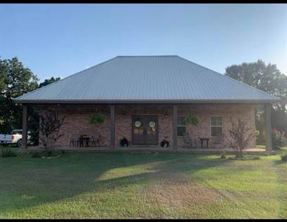 Residential Property for sale in 1014 A D Whitt Dr., Wesson, MS, 39191