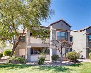 Condo for sale in 555 SILVERADO RANCH Boulevard 1026, Las Vegas, NV, 89183