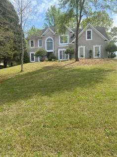 Residential for sale in 5025 CASCADE OVERLOOK Drive SW, Atlanta, GA, 30331