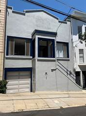 Single Family for sale in 52 Caselli AVE, San Francisco, CA, 94114