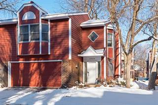 Townhouse for sale in 3439 Saint Louis Avenue, Minneapolis, MN, 55416