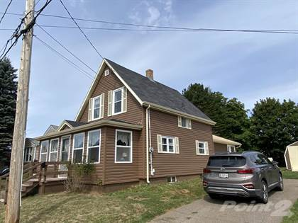 Residential for sale in 377 Willow Avenue, Summerside, Prince Edward Island, C1N2B2