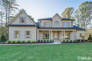 Single Family for sale in 7209 Summer Tanager Trail, Raleigh, NC, 27614