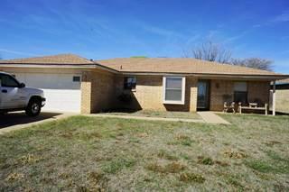 Single Family for sale in 1205 E Waco Street, Brownfield, TX, 79316