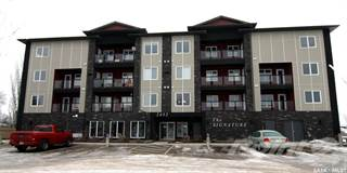 Condo for sale in 2452 Kildeer DRIVE N 201, North Battleford, Saskatchewan