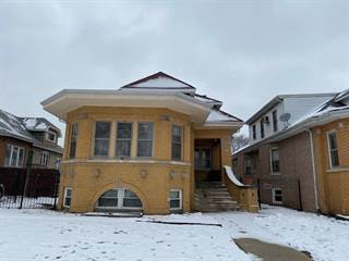 Single Family for rent in 5226 West George Street 2, Chicago, IL, 60641