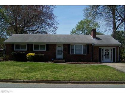 Residential Property for sale in 121 Kendall Drive, Newport News, VA, 23601