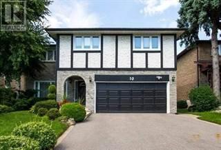 Single Family for sale in 10 MISTFLOWER RD, Toronto, Ontario, M2H3G9