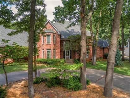 Residential Property for sale in 11410 S Granite Avenue, Tulsa, OK, 74137