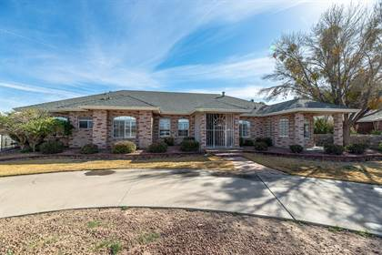 Residential Property for sale in 5357 CRAWFORD Road, Santa Teresa, NM, 88008