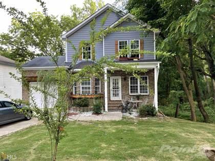 Single Family for sale in 1880 Joseph E Boone Blvd, Atlanta, GA, 30314