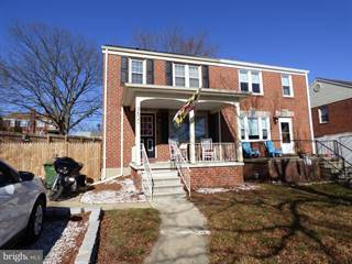 Single Family for rent in 3600 NORTHWAY DRIVE, Baltimore City, MD, 21234