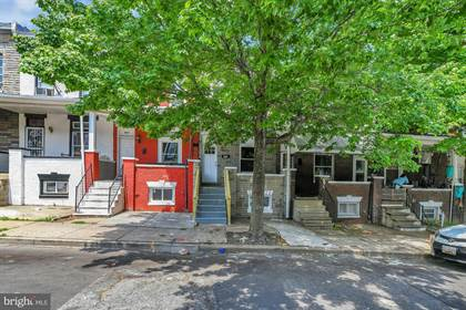Residential Property for rent in 618 E 29TH STREET, Baltimore City, MD, 21218