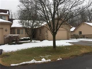 Condo for sale in 30767 MISTY PINES Drive, Farmington Hills, MI, 48336