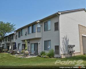 Apartment for rent in Woodland Meadows Apts LLC - Langley II (Upper), Sterling Heights, MI, 48312