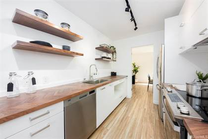 Residential Property for sale in 575 Argonaut Avenue, San Francisco, CA, 94134