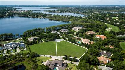 Lots And Land for sale in VARDON DRIVE, Windermere, FL, 34786