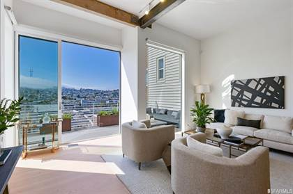 Residential Property for sale in 106 Coleridge Street, San Francisco, CA, 94110