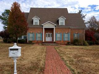 Single Family for sale in 1549 Bellemeade Drive, Mayfield, KY, 42066