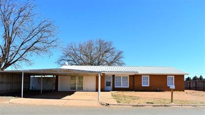 Residential Property for sale in 804 SW 4th, Morton, TX, 79346