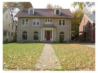 Single Family for sale in 3465 BURNS Street, Detroit, MI, 48214