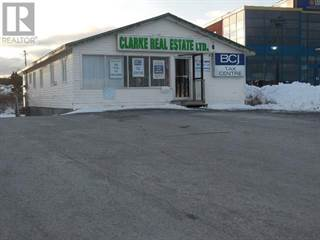 Office Space for rent in 117 COLUMBUS Drive, Carbonear, Newfoundland and Labrador