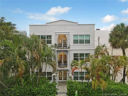 Residential Property for sale in 1618 Michigan Ave, Miami Beach, FL, 33139