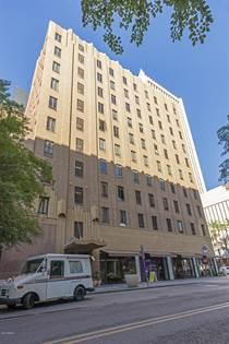 Residential Property for sale in 114 W ADAMS Street 1010, Phoenix, AZ, 85003