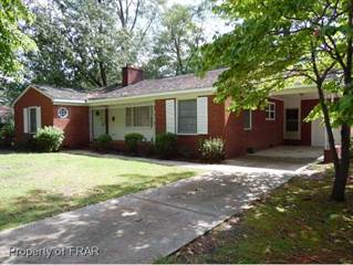 Residential Property for rent in 603 W. 22ND. STREET, Lumberton, NC, 28358