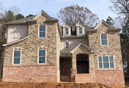 Residential Property for sale in 440 Carondelett Cove SW, Atlanta, GA, 30331