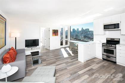 Apartment for rent in 350 Union St., San Francisco, CA, 94133