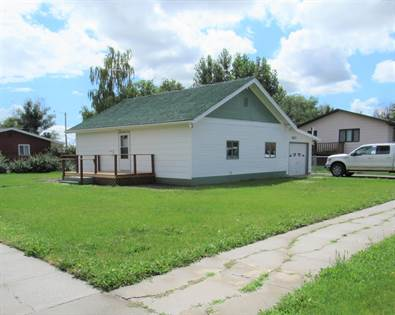 Residential Property for sale in 601 4th AVE S, Wolf Point, MT, 59201