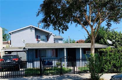 Multifamily for sale in 209 E South Street, Long Beach, CA, 90805