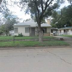Single Family for sale in 706 Oak, Merkel, TX, 79536