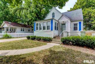 Single Family for sale in 2727 S STATE Street, Springfield, IL, 62704