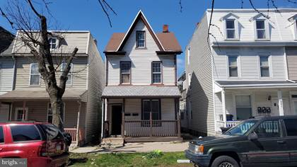 Multifamily for sale in 1938 NORTH STREET, Harrisburg, PA, 17103
