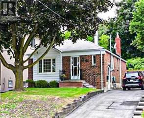 Single Family for rent in 62 NESBITT DR, Toronto, Ontario, M4W2G3