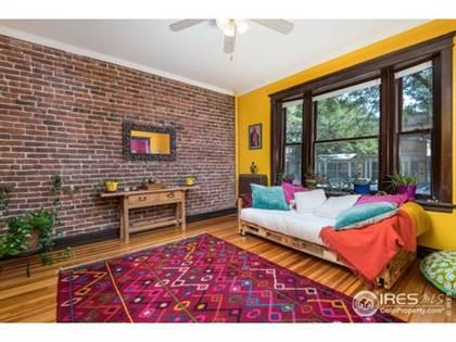Residential Property for sale in 1475 N Humboldt St 7, Denver, CO, 80218